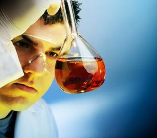 Химическое предприятие кадры