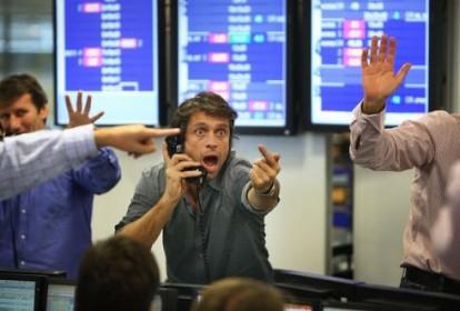 Позитивное влияние финансового кризиса