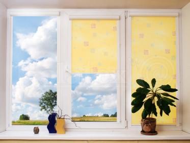 Пластиковые окна Орион