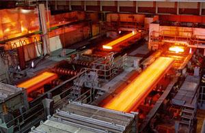 Особенности черной металлургии