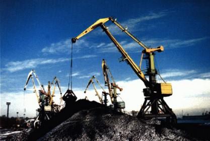 Особенности топливной промышленности России 2013