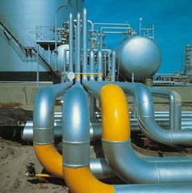 История нефтяной промышленности России