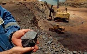 Где применяется железная руда?