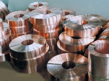 Развитие цветной металлургии на дальнем востоке